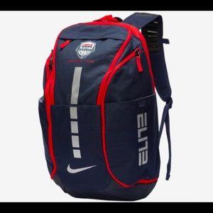 Nike Hoops USA Elite Pro Backpack